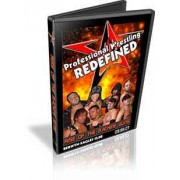 "AAW DVD September 29, 2007 ""Rise of the Machine Guns"" - Berwyn, IL"