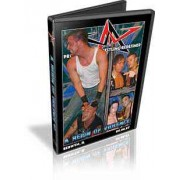 "AAW DVD September 8, 2007 ""Reign of Violence"" - Berwyn, IL"