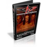 "AAW DVD January 19, 2008 ""Path of Redemption"" - Berwyn, IL"