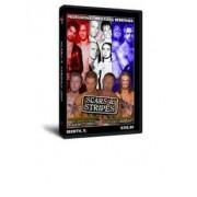 """AAW DVD July 12, 2008 """"Scars & Stripes '08"""" - Berwyn, IL"""