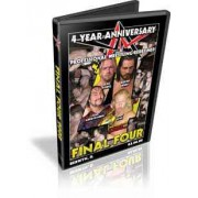 "AAW DVD March 8, 2008 ""Final Four '08"" - Berwyn, IL"