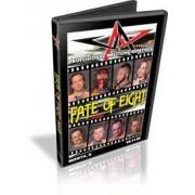"""AAW DVD May 31, 2008 """"Fate of Eight"""" - Berwyn, IL"""