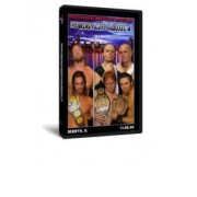 "AAW DVD November 24, 2008 ""Windy City Classic IV"" - Berwyn, IL"