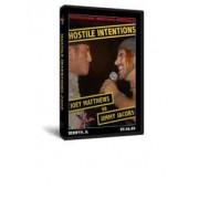 """AAW DVD September 6, 2008 """"Hostile Intentions '08"""" - Berwyn, IL"""