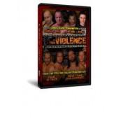 "AAW DVD August 15, 2009 ""Reign of Violence '09"" - Berwyn, IL"