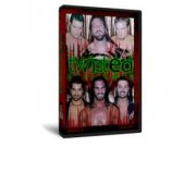 "AAW DVD Dec. 26, 2009 ""Twisted Christmas '09"" - Berwyn, IL"