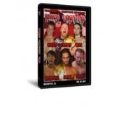 "AAW DVD February 21, 2009 ""Bloody Valentine '09"" - Berwyn, IL"