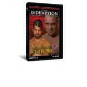 "AAW DVD January 24, 2009 ""Path of Redemption '09"" - Berwyn, IL"