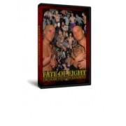 "AAW DVD June 12, 2009 ""Fate of Eight- Tag Team Title Tournament"" - Berwyn, IL"