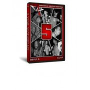 "AAW DVD March 28, 2009 ""5 Year Anniversary"" - Berwyn, IL"