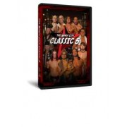 "AAW DVD November 28, 2009 ""Windy City Classic 5"" - Berwyn, IL"