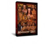 "AAW DVD October 17, 2009 ""Massacre on 26th Street '09"" - Berwyn, IL"
