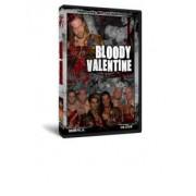 "AAW DVD February 27, 2010 ""Bloody Valentine '10"" - Berwyn, IL"