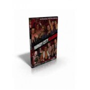 "AAW DVD November 27, 2010 ""Windy City Classic 6"" - Berwyn, IL"