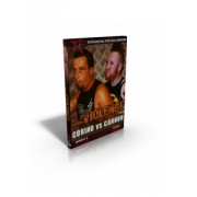 """AAW DVD August 20, 2011 """"A Reign of Violence '11"""" - Berwyn, IL"""