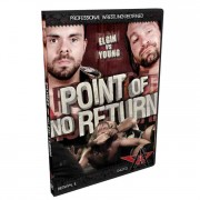 "AAW DVD April 21, 2012 ""Point of No Return"" - Berwyn, IL"
