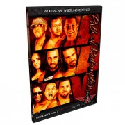 "AAW DVD February 24, 2012 ""Path of Redemption '12"" - Merrionette Park, IL"