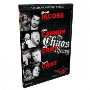"AAW DVD January 27, 2012 ""The Chaos Theory '12"" - Berwyn, IL"
