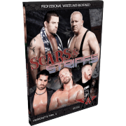"AAW DVD July 21, 2012 ""Scars & Stripes '12"" - Berwyn, IL"