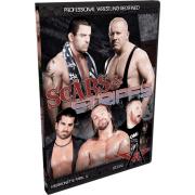 """AAW DVD July 21, 2012 """"Scars & Stripes '12"""" - Berwyn, IL"""