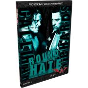 """AAW DVD June 22, 2012 """"Bound By Hate"""" - Berwyn, IL"""