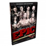 "AAW DVD March 16, 2012 ""Epic"" - Berwyn, IL"