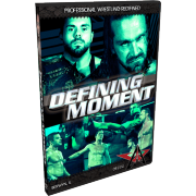 "AAW DVD September 21, 2012 ""Defining Moment '12"" - Berwyn, IL"