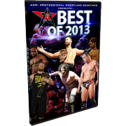 "AAW DVD ""Best Of 2013"""