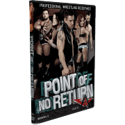 "AAW DVD April 12, 2013 ""Point of No Return"" - Berwyn, IL"