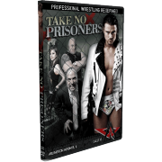 "AAW DVD April 27, 2013 ""Take No Prisoners"" - Arlington Heights, IL"