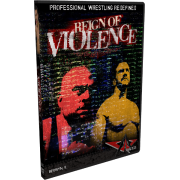 "AAW DVD August 23, 2013 ""Reign of Violence""- Berwyn, IL"