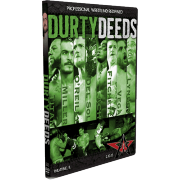 "AAW DVD February 10, 2013 ""Durty Deeds"" - Palatine, IL"