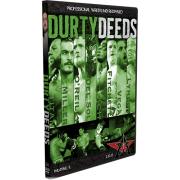 "AAW DVD February 10, 2013 ""Durty Deeds"" - Palatine, IL"