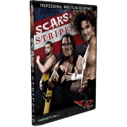 "AAW DVD July 27, 2013 ""Scars & Stripes"" - Merrionette Park, IL"