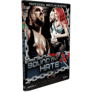 "AAW DVD June 28, 2013 ""Bound By Hate"" - Berwyn, IL"