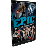 "AAW DVD March 23, 2013 ""EPIC"" - Berwyn, IL"