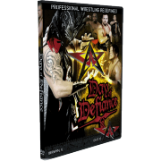 "AAW DVD May 17, 2013 ""Day of Defiance"" - Berwyn, IL"