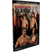 "AAW DVD November 30, 2013 ""Windy City Classic IX"" - Berwyn, IL"