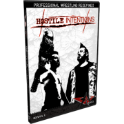 "AAW DVD October 18, 2013 ""Hostile Intentions"" - Berwyn, IL"