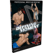 "AAW DVD September 27, 2013 ""Defining Moment"" - Berwyn, IL"