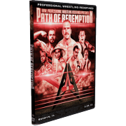 "AAW DVD February 28, 2014 ""Path of Redemption 2014"" - Berwyn, IL"