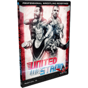 "AAW DVD May 31, 2014 ""United We Stand"" - Pontiac, IL"