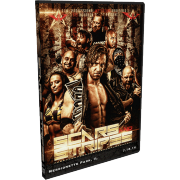 "AAW DVD July 18, 2014 ""Scars and Stripes"" - Merrionette Park, IL"