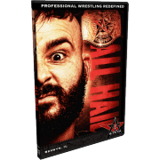 "AAW DVD August 15, 2014 ""All Hail"" - Berwyn, IL"