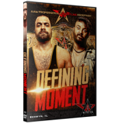 "AAW DVD September 12, 2014 ""Defining Moment"" - Berwyn, IL"