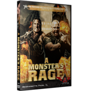 "AAW DVD November 7, 2014 ""A Monster's Rage"" - Merrionette Park, IL"