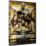 "AAW DVD November 29, 2014 ""Windy City Classic X"" - Berwyn, IL"