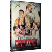 "AAW DVD December 27, 2014 ""One Twisted Christmas"" - Berwyn, IL"
