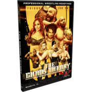 "AAW DVD January 24, 2014 ""Chaos Theory"" - Berwyn, IL"