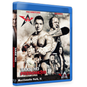 "AAW Blu-ray/DVD May 1, 2015 ""Take No Prisoners"" - Merrionette Park, IL"